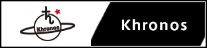 khronos(男性ユニット)
